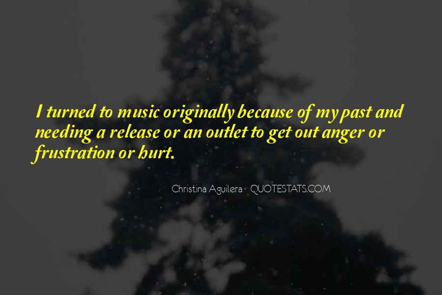 Quotes About Anger And Frustration #931529