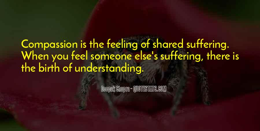 Quotes About Not Understanding Feelings #1327372