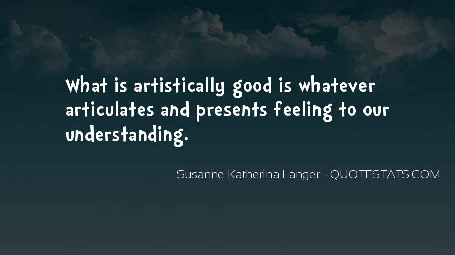 Quotes About Not Understanding Feelings #1489671
