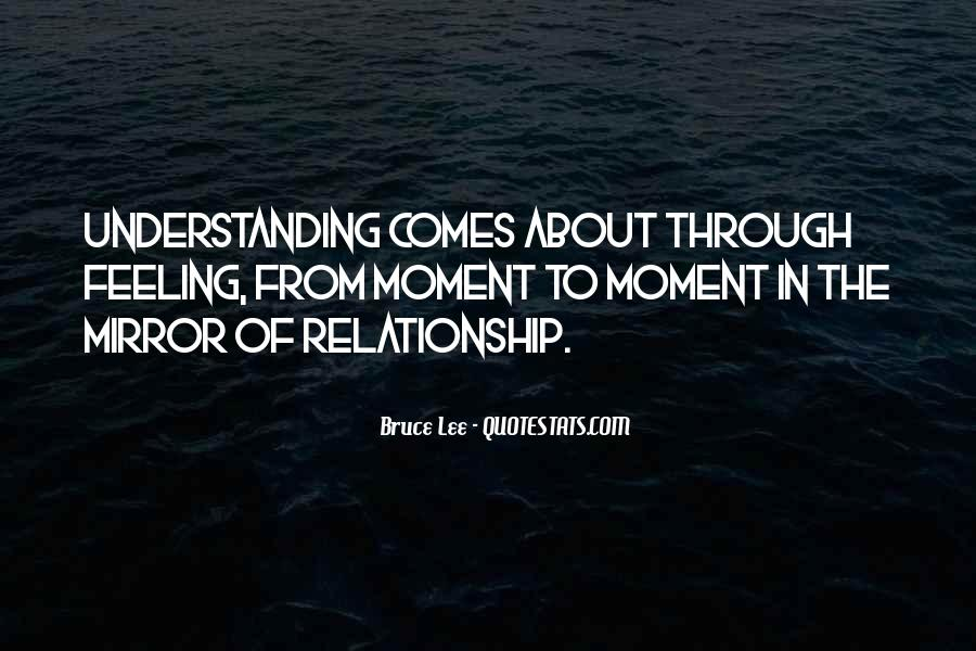 Quotes About Not Understanding Feelings #941959