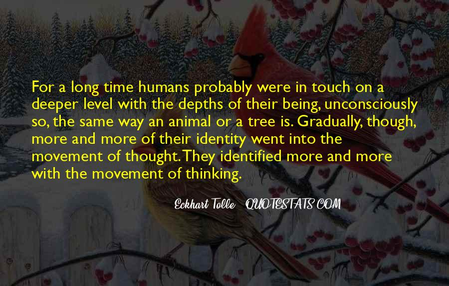 Quotes About Humans Being The Same #1092051