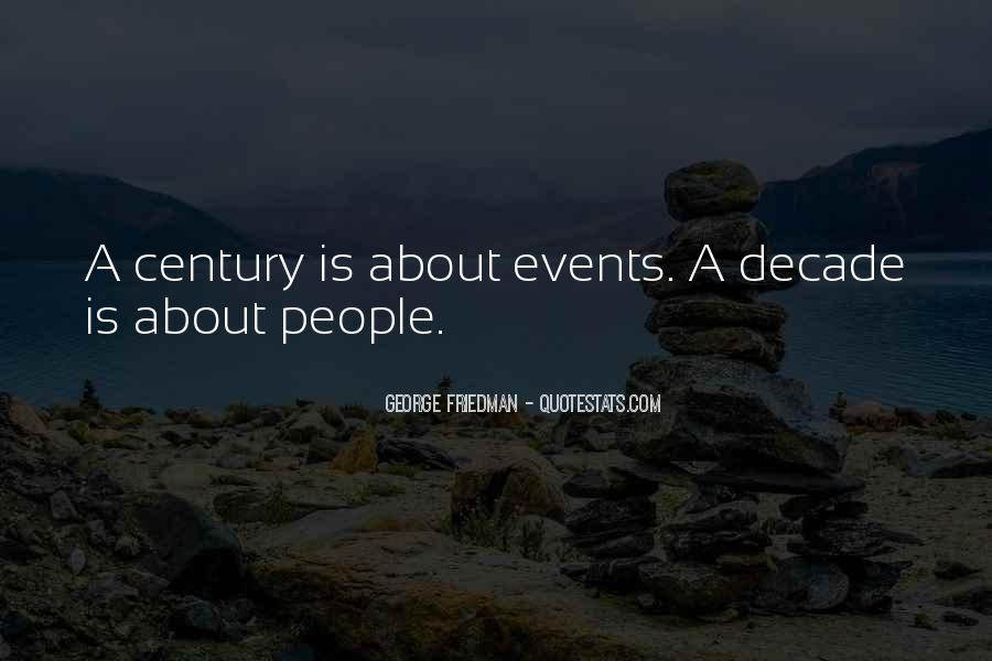 Quotes About George's Personality #1118847