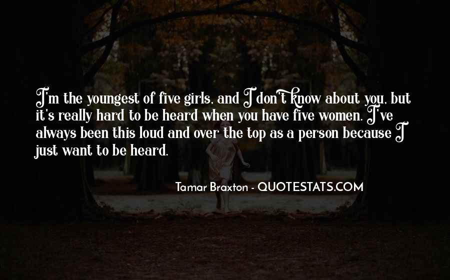 Quotes About The Person You Want To Be #495109