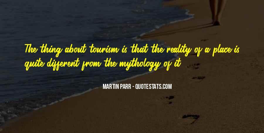 Quotes About Parr #1012277