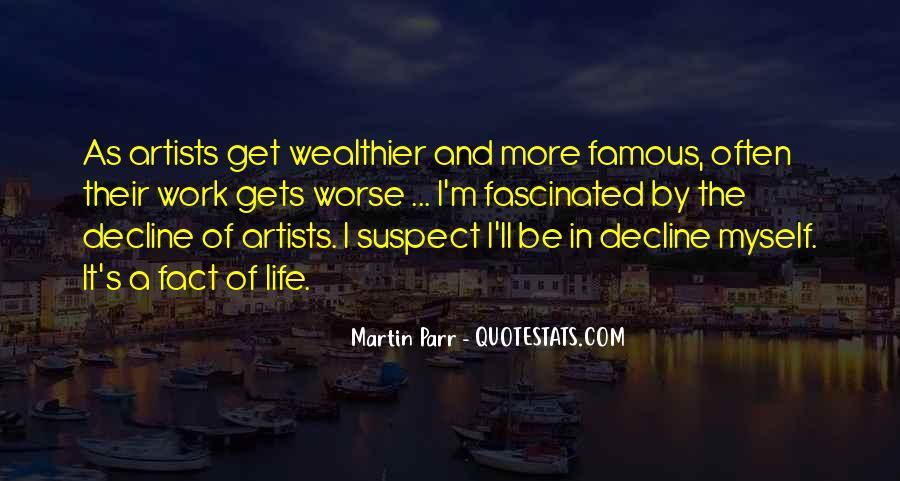 Quotes About Parr #1020055