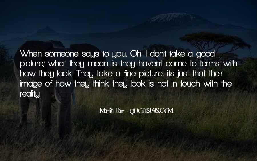 Quotes About Parr #1029948