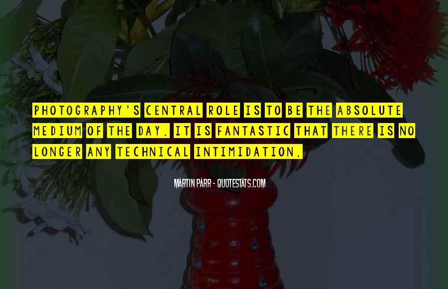 Quotes About Parr #1045925