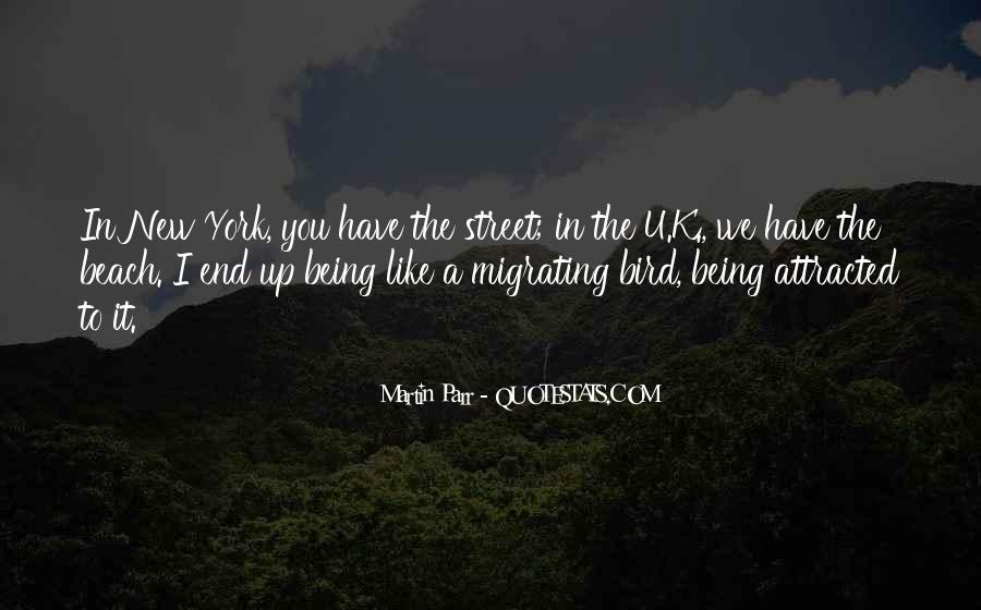 Quotes About Parr #1074358