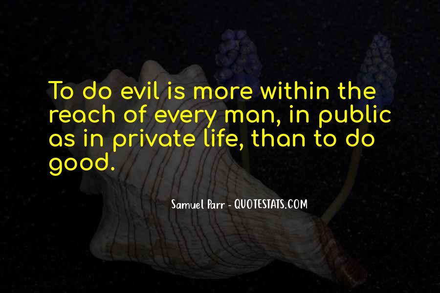 Quotes About Parr #1189281