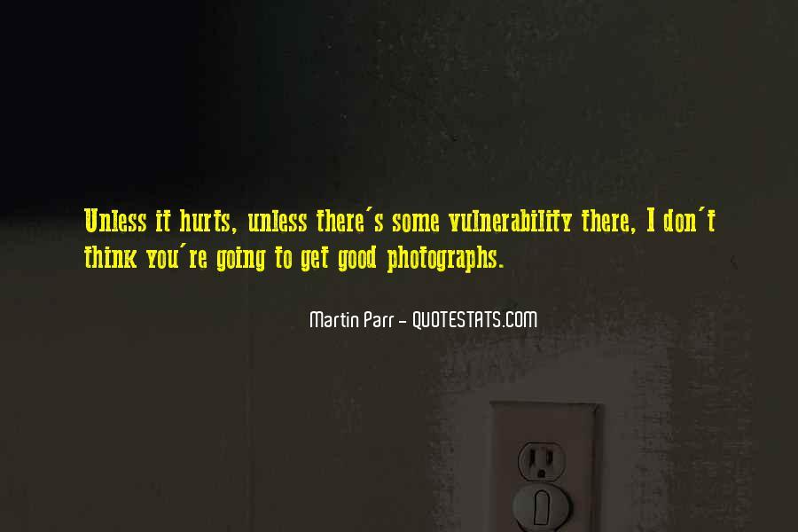 Quotes About Parr #1235039