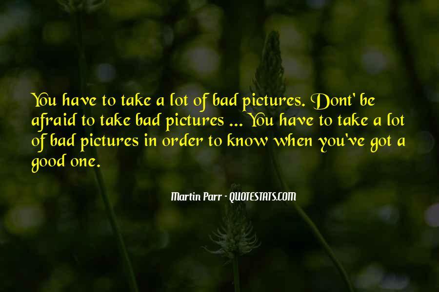 Quotes About Parr #187869