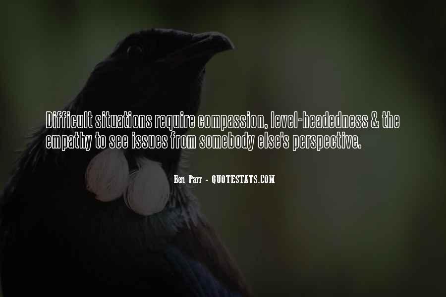 Quotes About Parr #272052