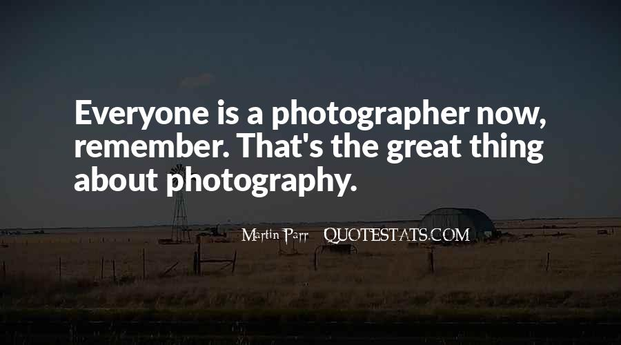 Quotes About Parr #342618