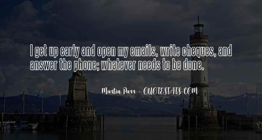 Quotes About Parr #353260