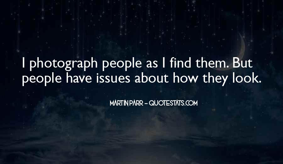 Quotes About Parr #363274