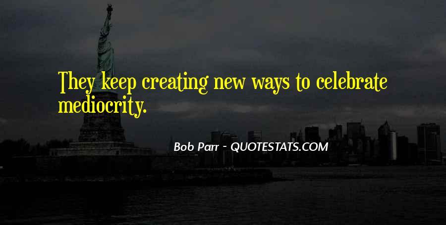 Quotes About Parr #399803