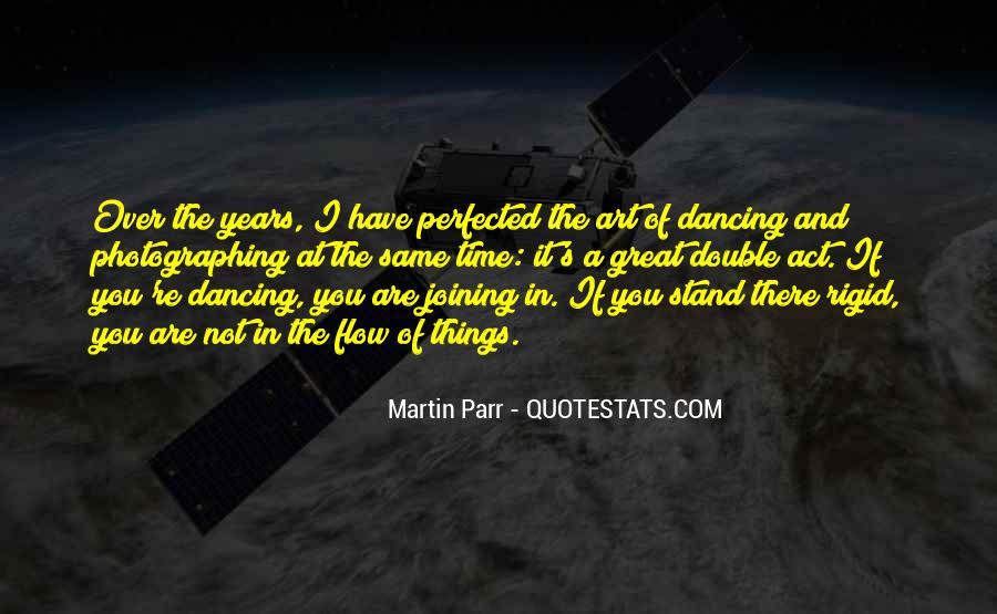 Quotes About Parr #409719
