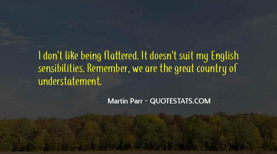 Quotes About Parr #422059