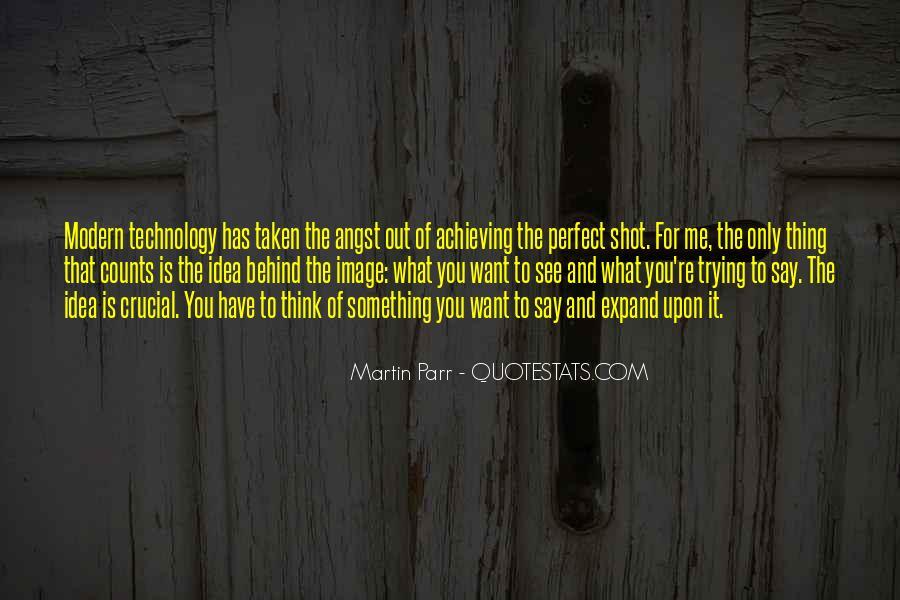 Quotes About Parr #495503