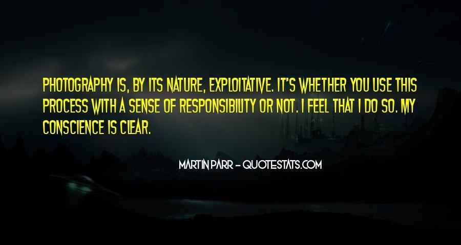 Quotes About Parr #523021