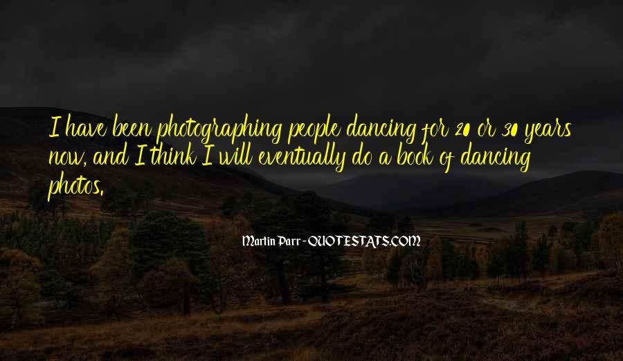 Quotes About Parr #564485
