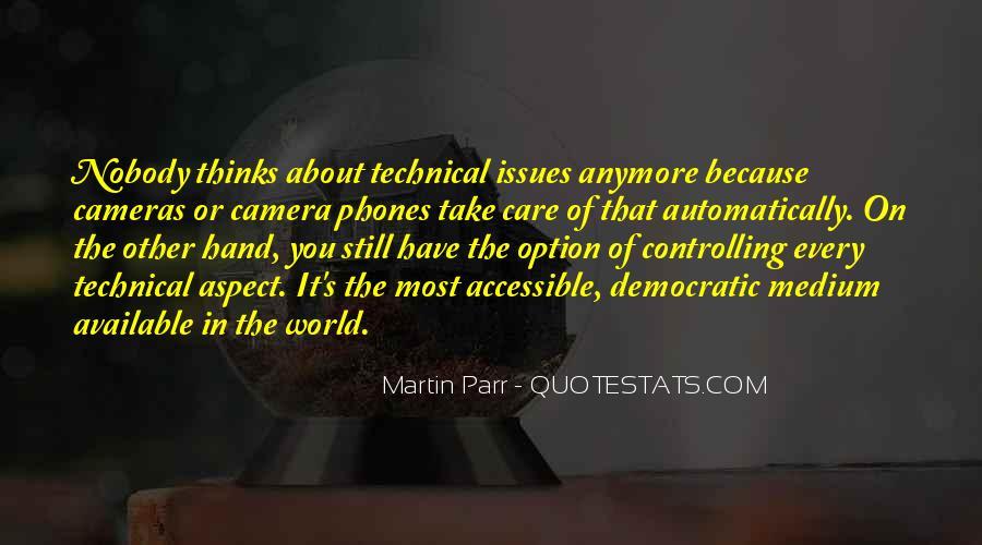 Quotes About Parr #603245
