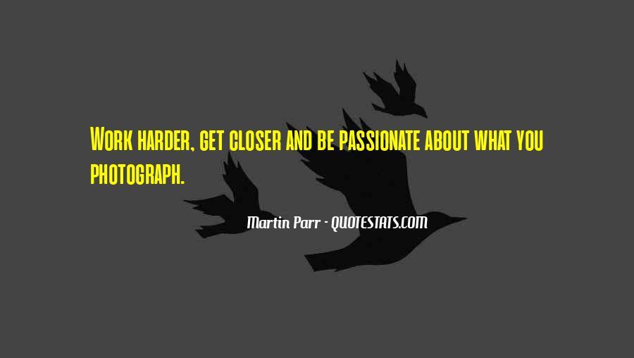 Quotes About Parr #610485