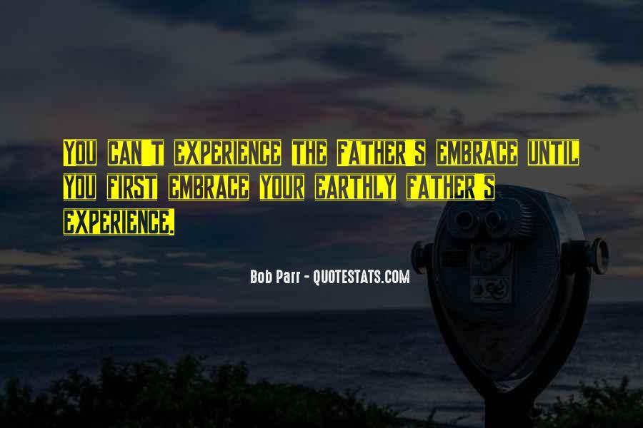 Quotes About Parr #642837