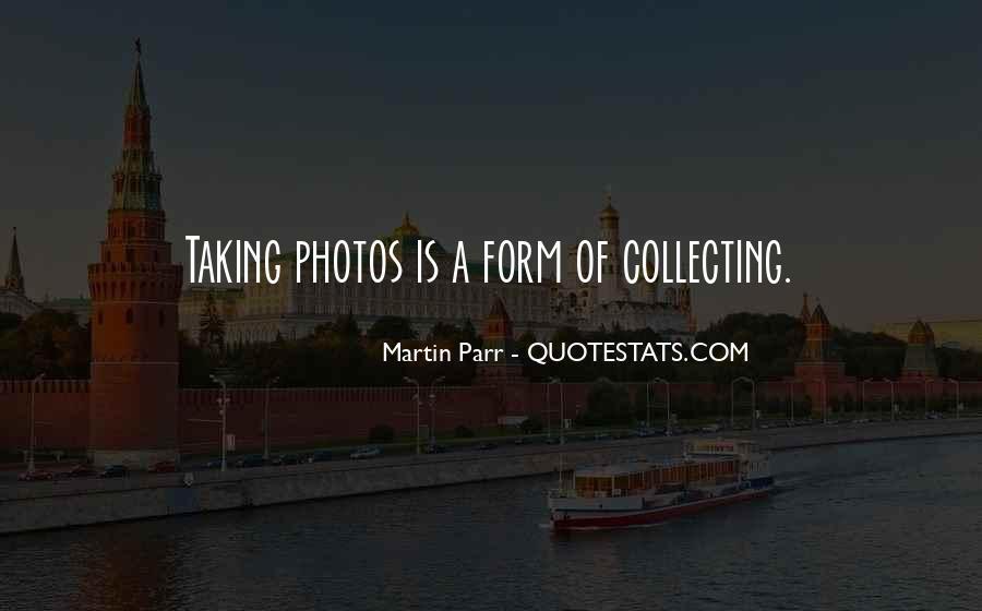 Quotes About Parr #69582