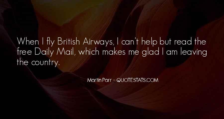 Quotes About Parr #707448