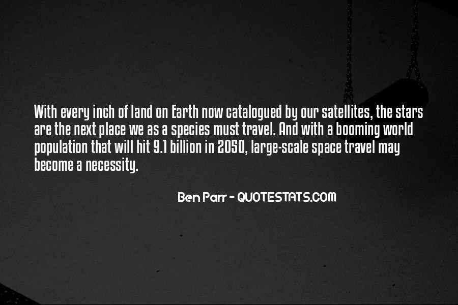 Quotes About Parr #853528