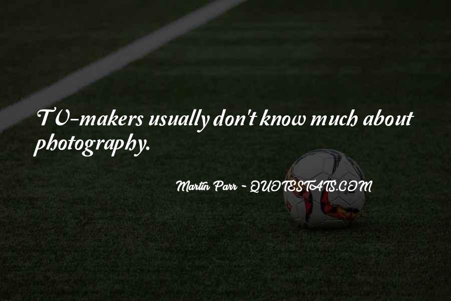 Quotes About Parr #855170