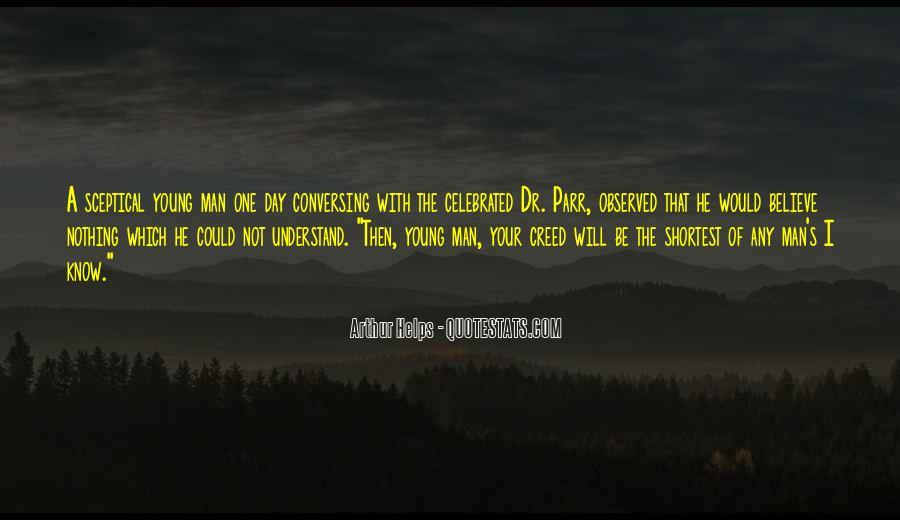 Quotes About Parr #967981