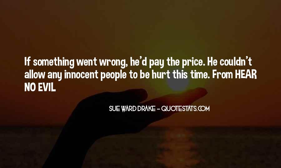Quotes About Wrong Time #103984