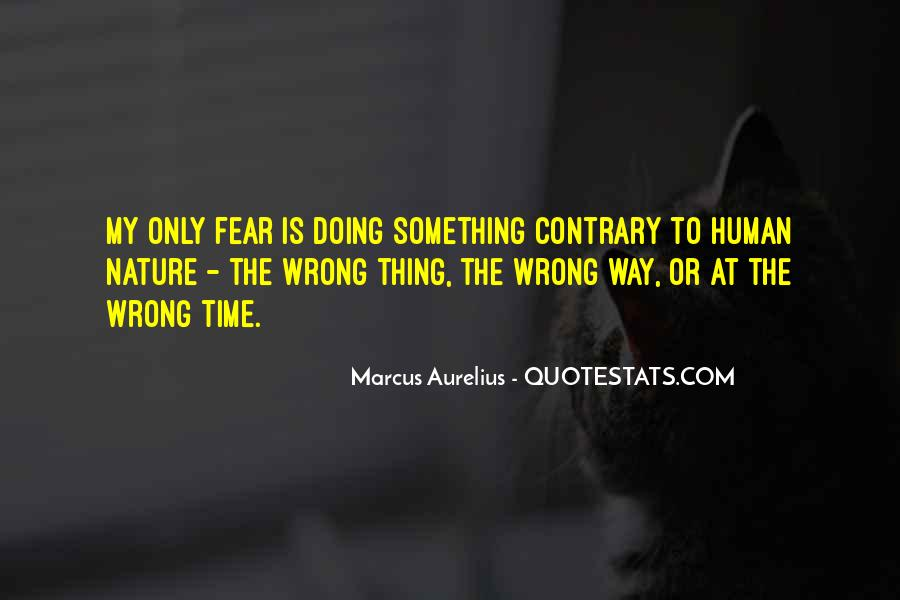 Quotes About Wrong Time #124933