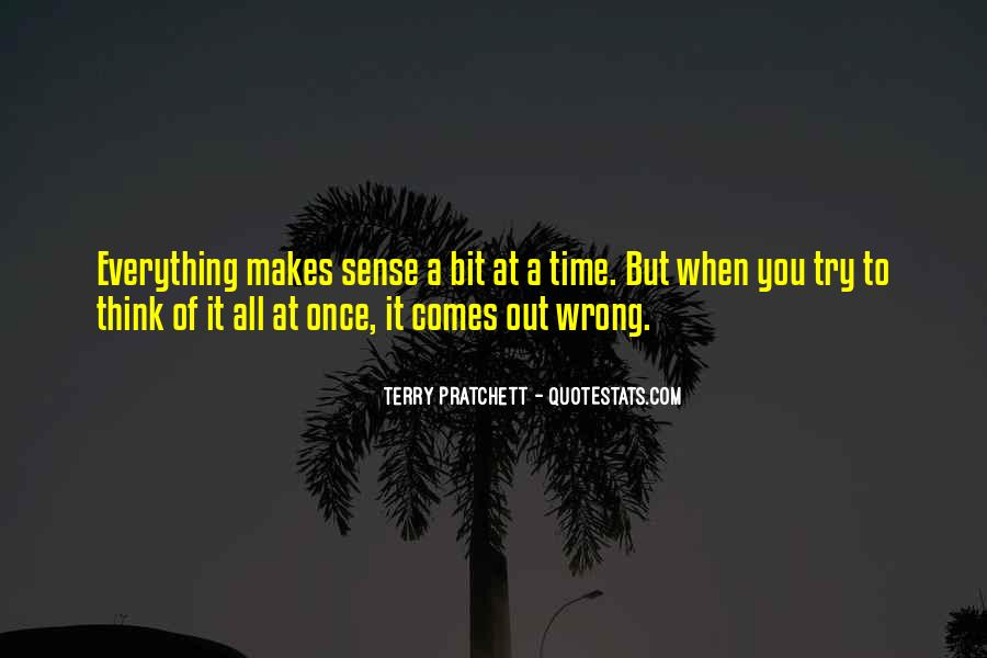Quotes About Wrong Time #127459