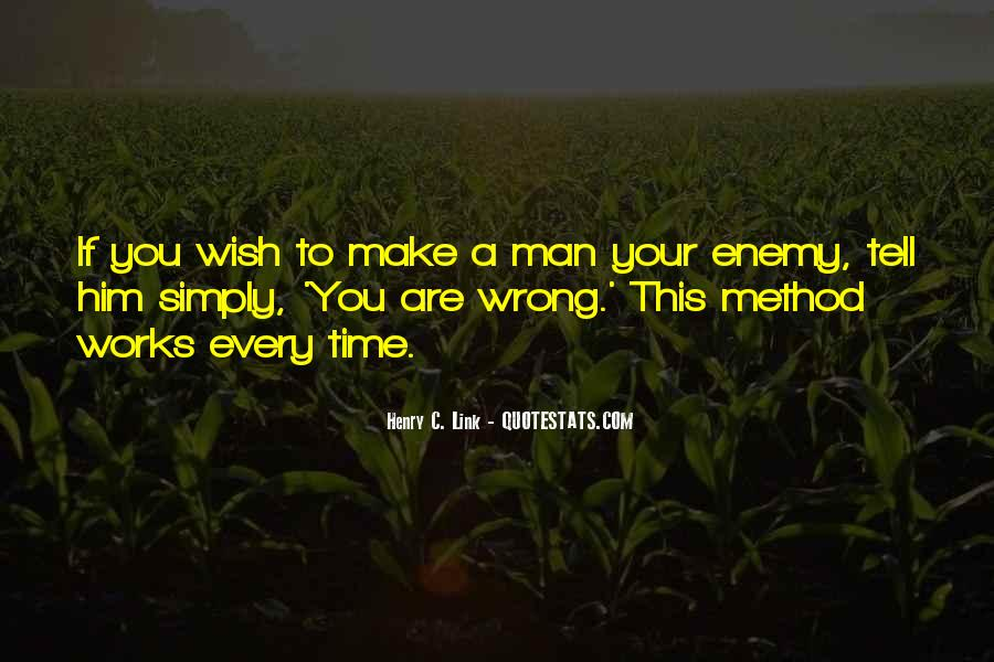 Quotes About Wrong Time #137151