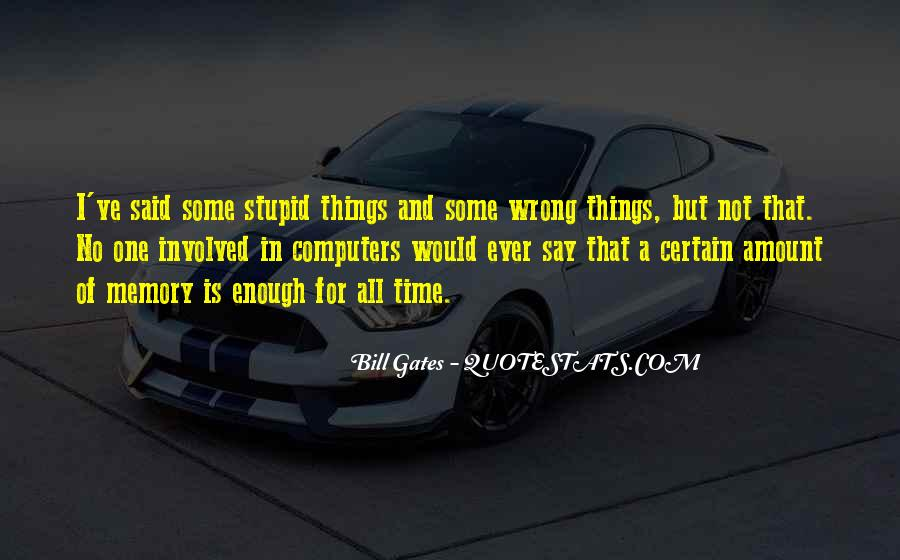 Quotes About Wrong Time #23899