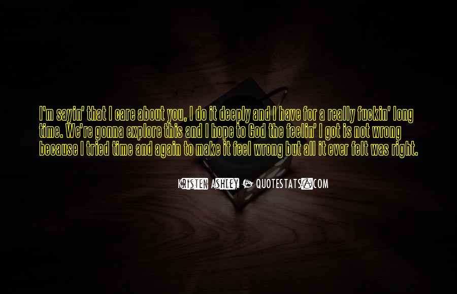 Quotes About Wrong Time #25771