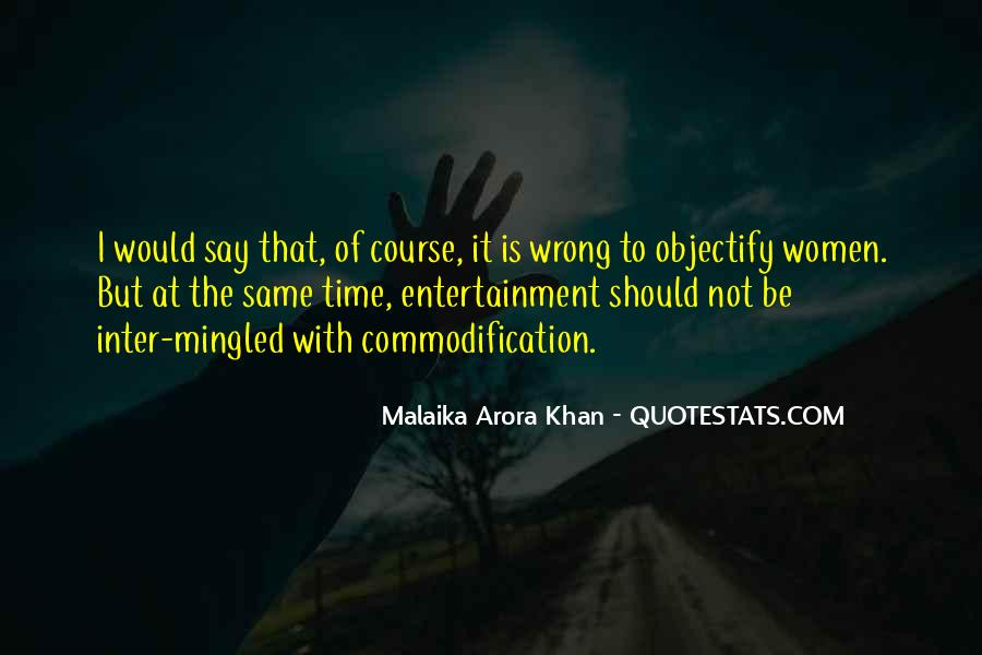 Quotes About Wrong Time #39253