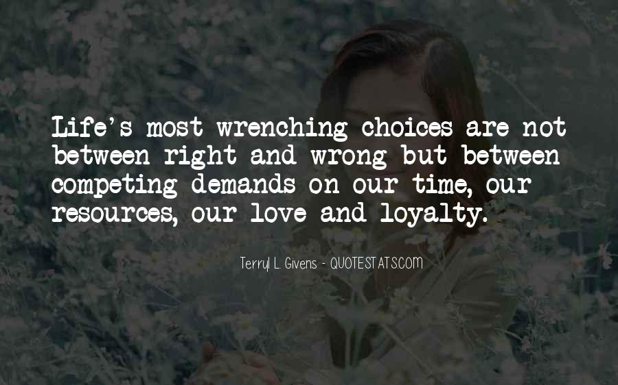 Quotes About Wrong Time #43000