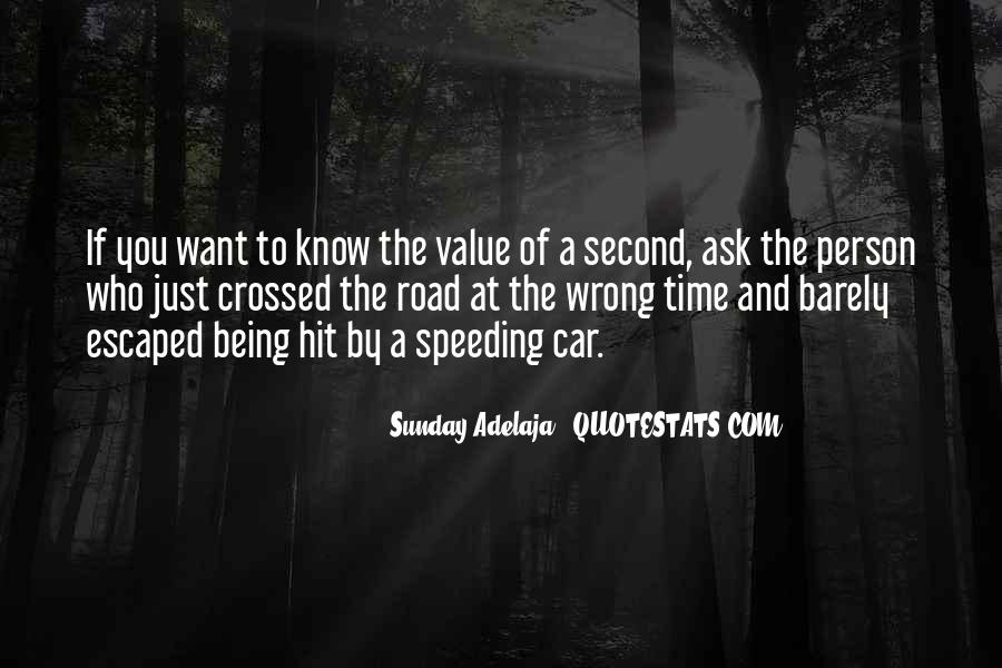 Quotes About Wrong Time #49756
