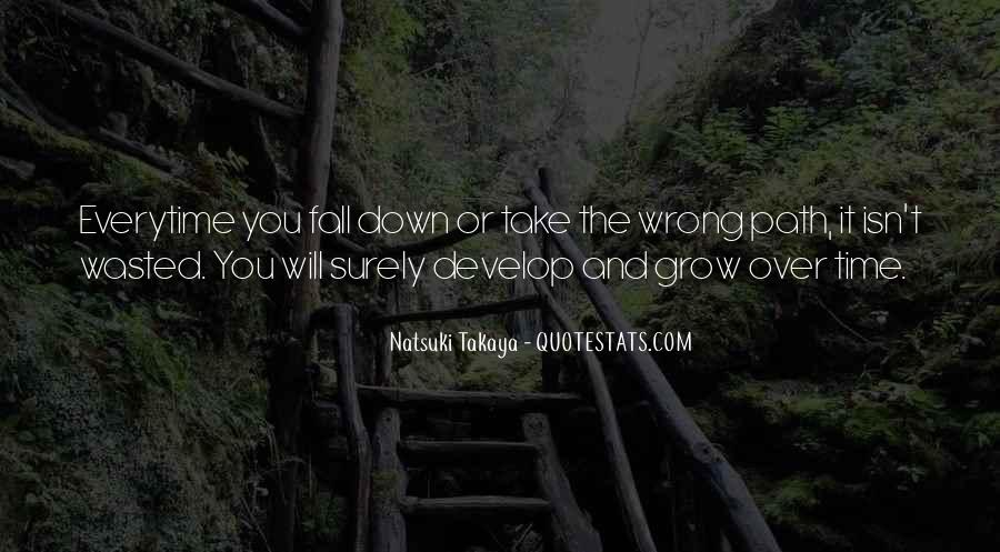 Quotes About Wrong Time #61926