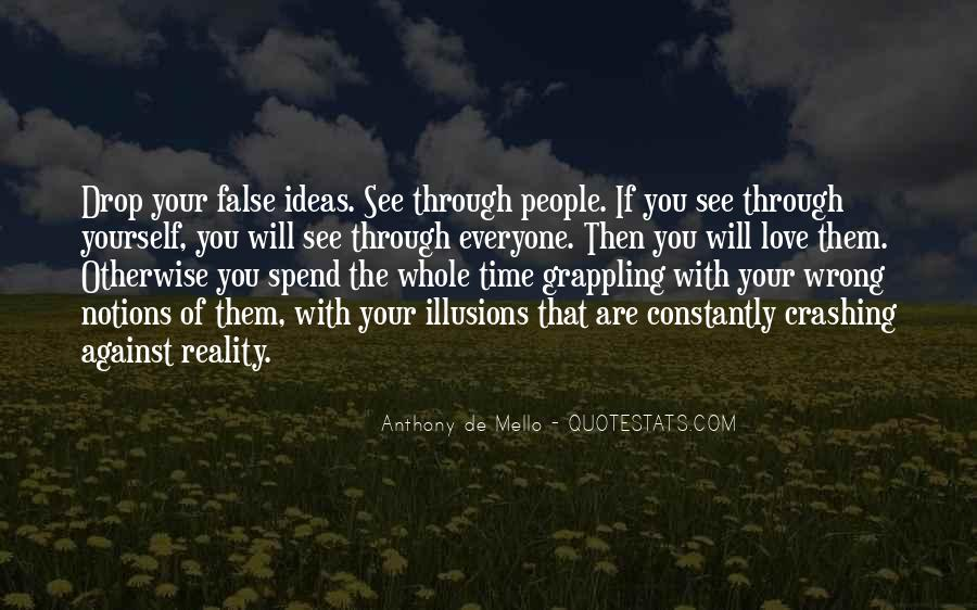 Quotes About Wrong Time #72772