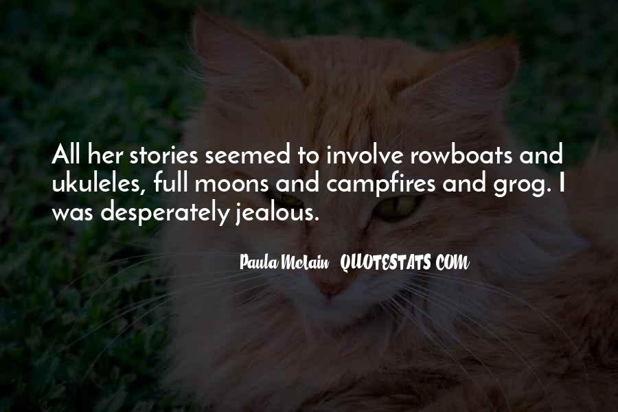 Quotes About Rowboats #180852