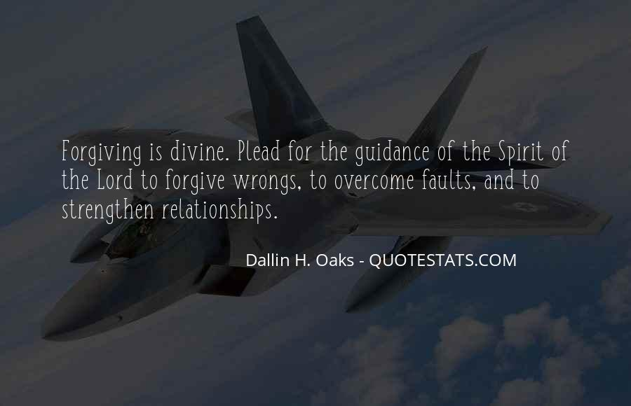 Quotes About Guidance From The Lord #1060589