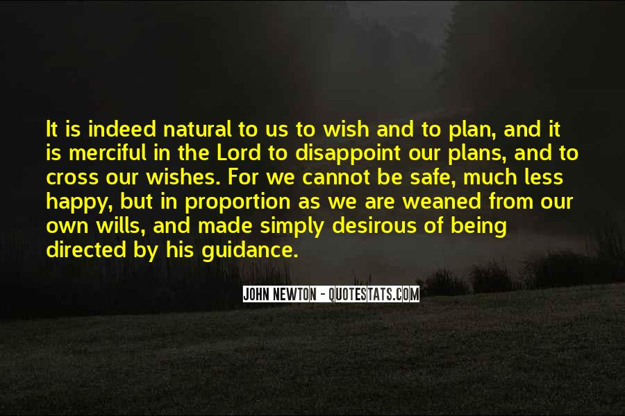 Quotes About Guidance From The Lord #1809148
