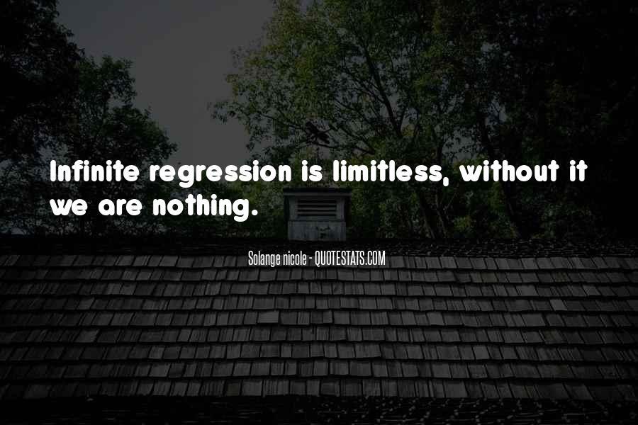 Quotes About Unexplainable Life #1621154