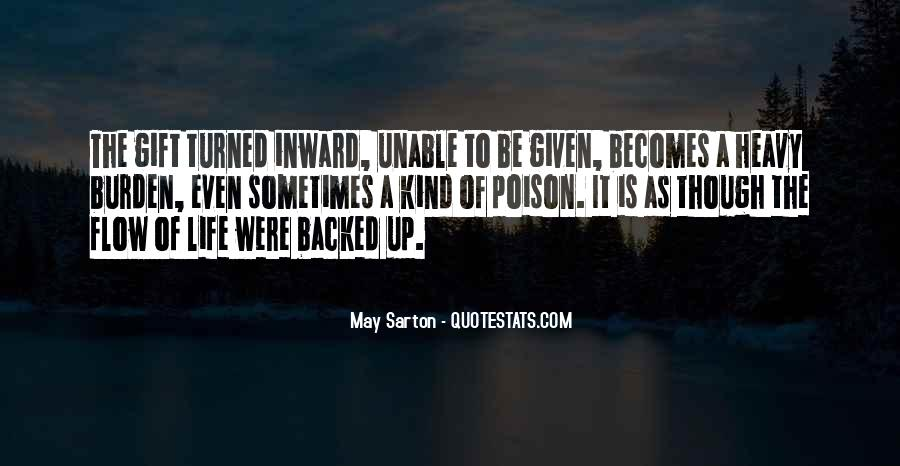 Quotes About Unexplainable Life #1761288