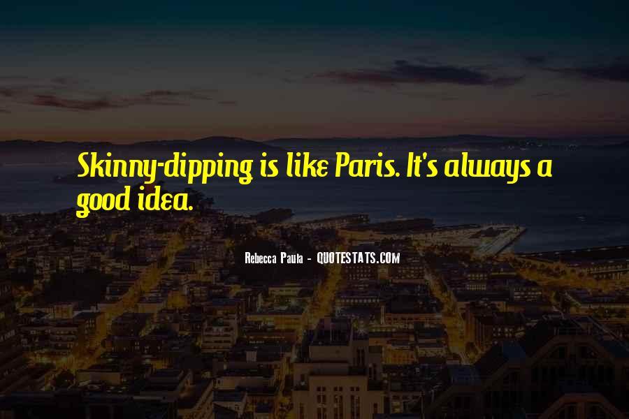 Quotes About Paris Romance #1042057